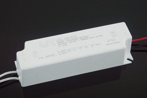 Блок питания светодиодов LRC-60-900