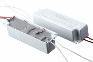 Блок питания светодиодов LRC-40-350