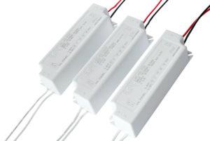 Блок питания светодиодов LRC-40