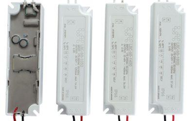 Блок питания светодиодов LRC-60-1400