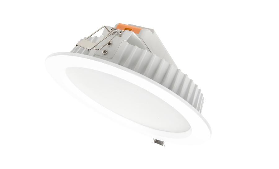 Встраиваемый светодиодный светильник LRC-LED-DOWNLIGHT-25W