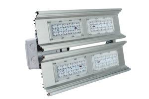 Светодиодный прожектор 220 Вт