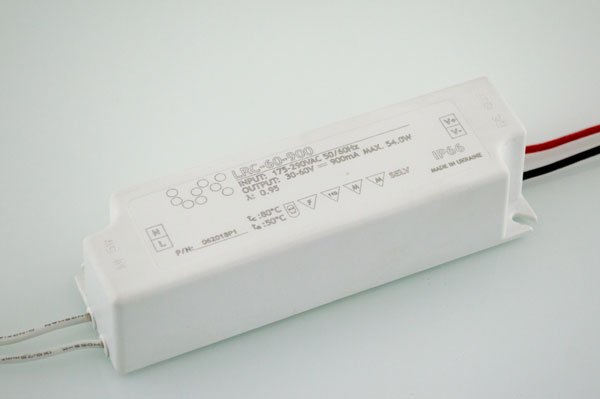 опция для светодиодных драйверов