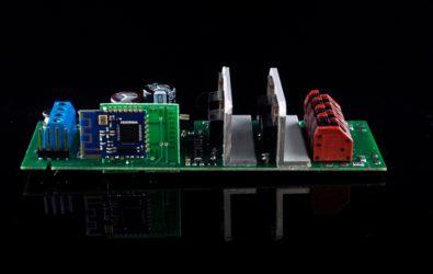 WiFi / Bluetooth RGBW контроллер с управлением по току