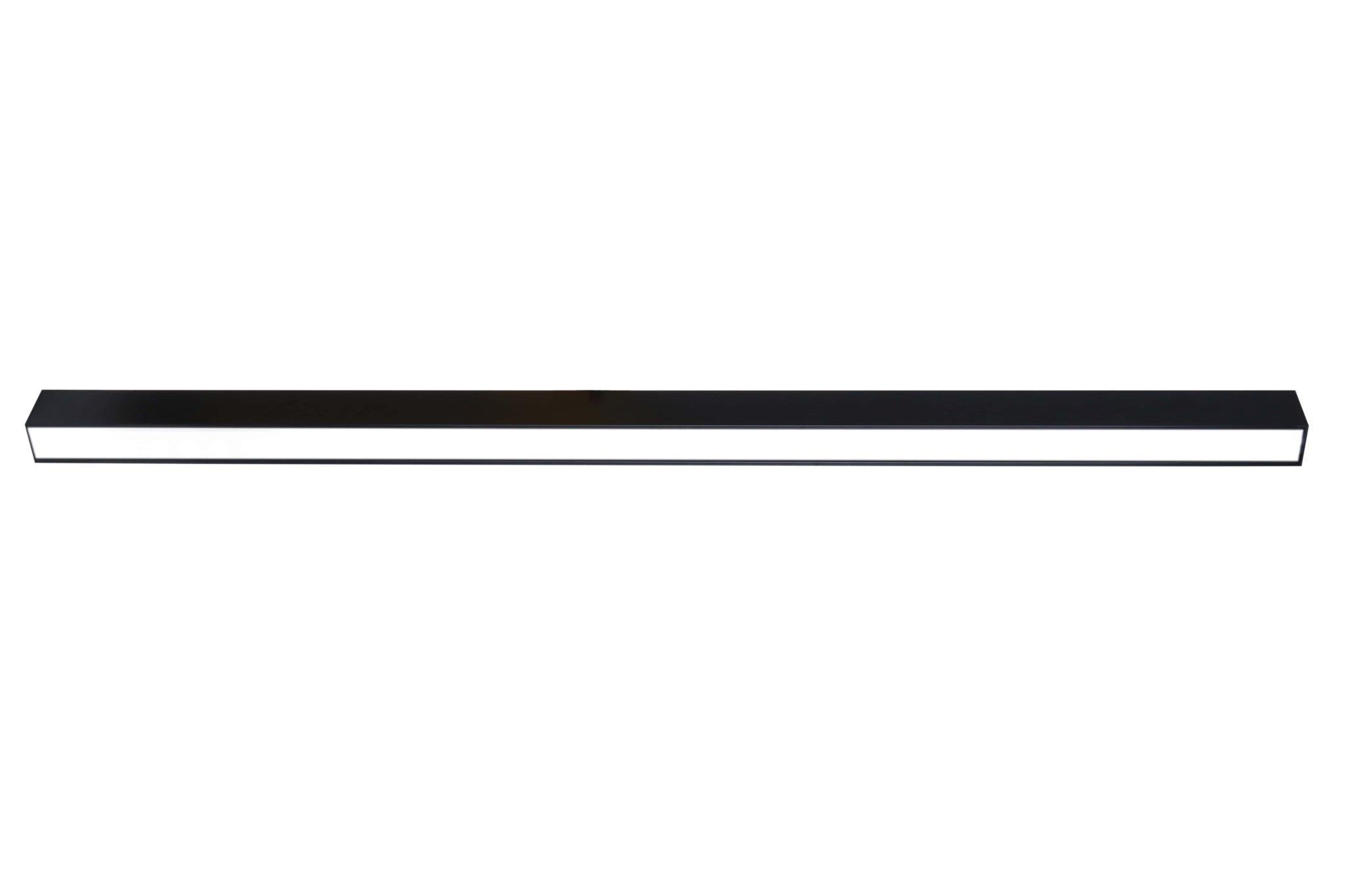 Светильники LINE-W предназначены для освещения торгово развлекательных центров, офисов, супермаркетов.